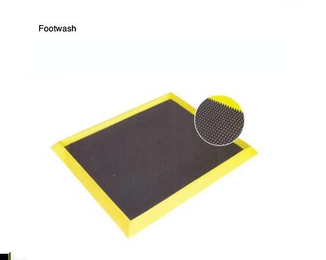 Footwash