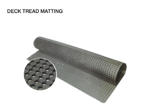 Deck Tread Matting