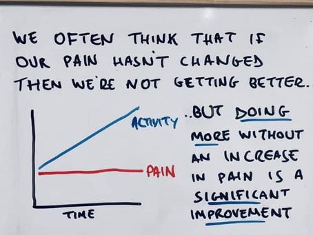 Petite pensée positive pour l'évolution de votre traitement