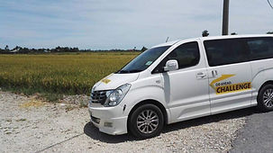 Starex for rental at Car Rental Kuala Lumpur & Selangor