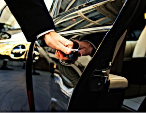 Chauffeur Service at Car Rental Kuala Lumpur & Selangor