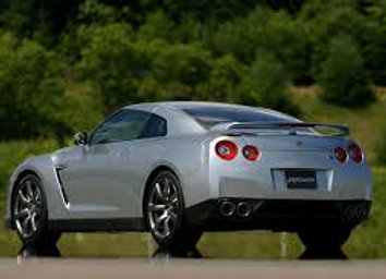 Nissan GT-R35 for rental by KSE Rent A Car @ mydrivehappy