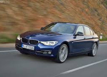 BMW F30 for rental by KSE Rent A Car @ mydrivehappy