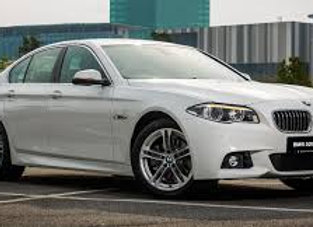 BMW F10 for rental by KSE Rent A Car @ mydrivehappy