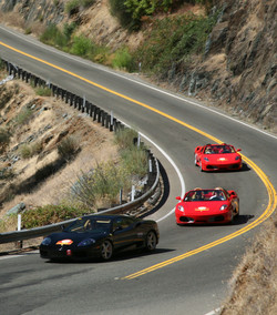 EVENT PLANNING COMPANIES - RALLY RACE -