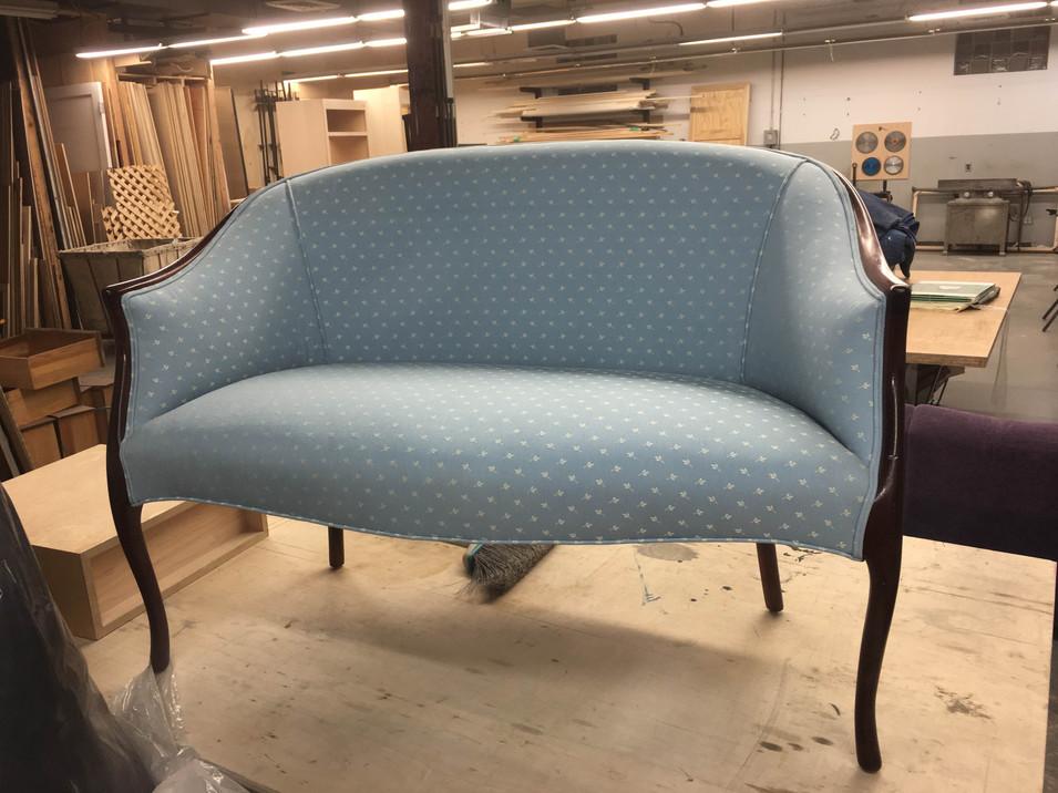 CN Coterie Sofa Chair