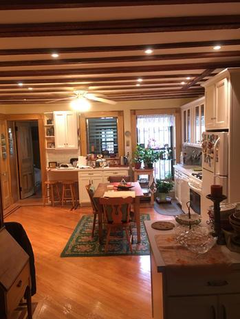 Kitchen Renovation by CN Coterie