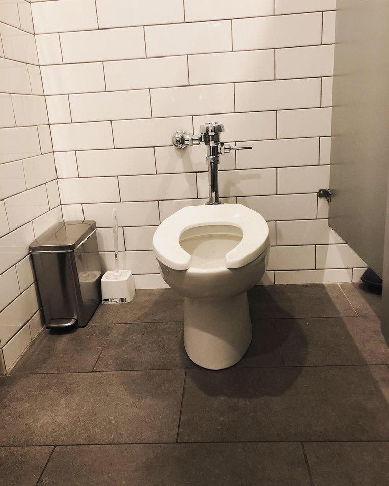 Commercial Toilet Repair by CN Coterie