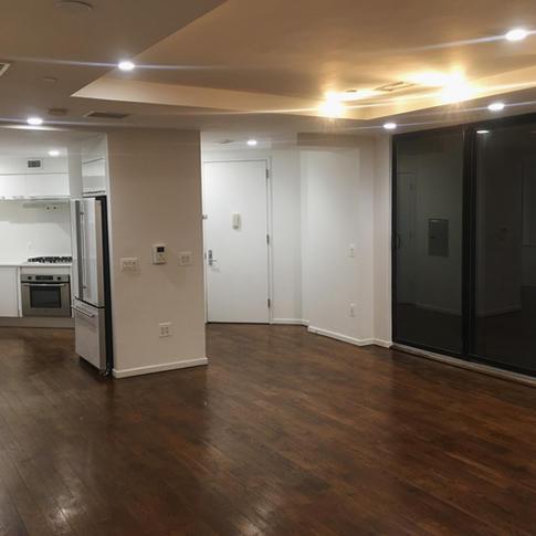 1st Floor Apartment Renovation by CN Coterie
