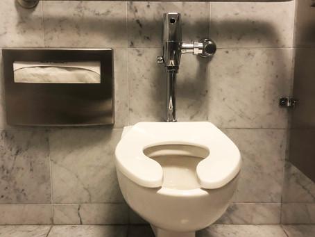 American Standard Toilet Flush Valve (Flushometer) Installation by CN Coterie