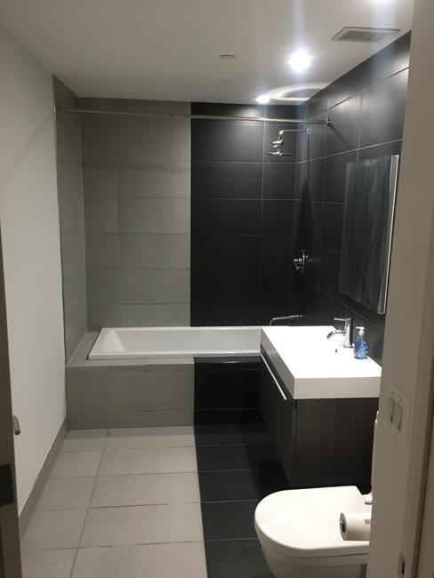 Bathroom Renovation by CN Coterie