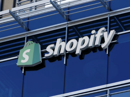 Shopify Merchants Will Be Showcased on Google's Shopping Site