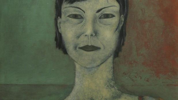 Ritratto di F.A.