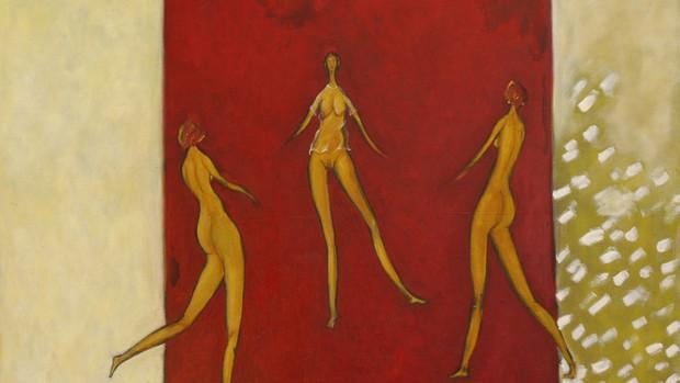 Danzatrici nude