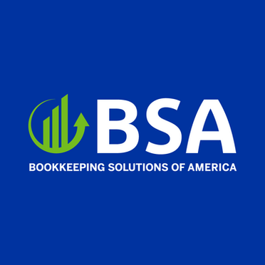 BOOKKEEPING SOLUTIONS OF AMERICA