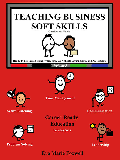 FREE PREVIEW AND LESSON Real World Business Soft Skills Unit A Lesson 1