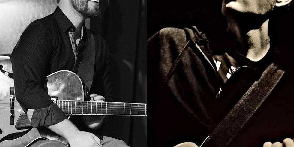Libor Šmoldas & Steve Welsh / Tribute to John Scofield