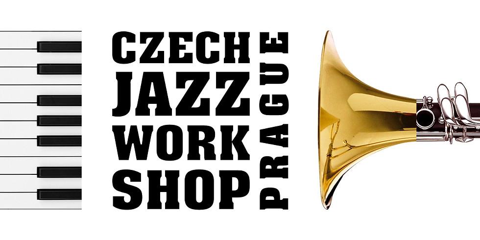 Czech Jazz Workshop Zahajovací koncert