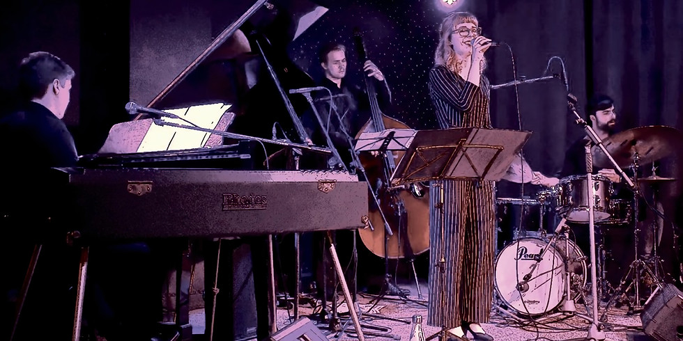 Allison Wheeler Quartet