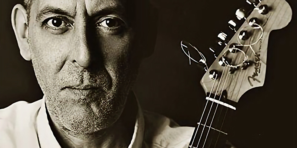 Rene Trossman Quartet