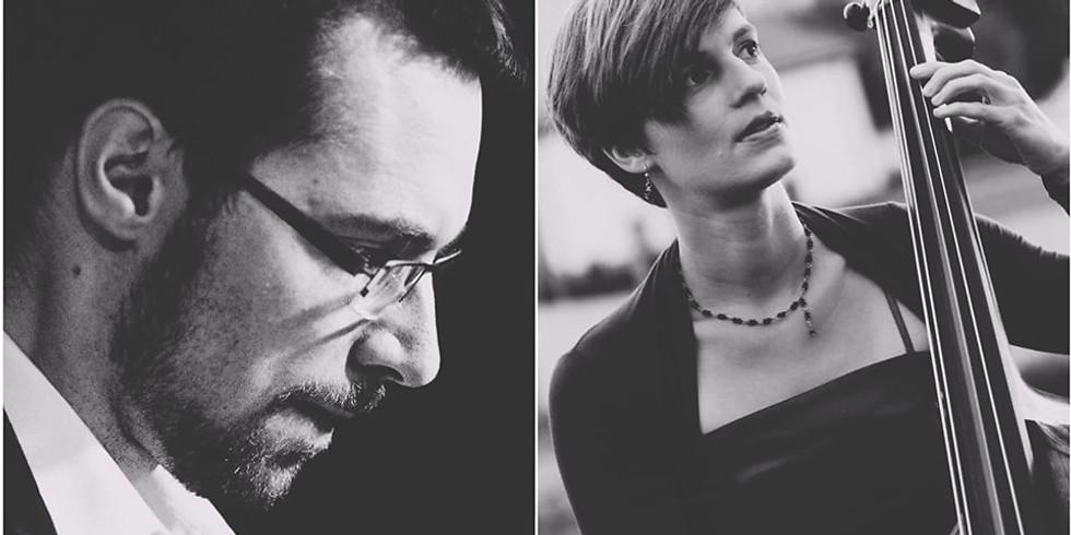 Michal Doležal & Olga Kovaříková in duo