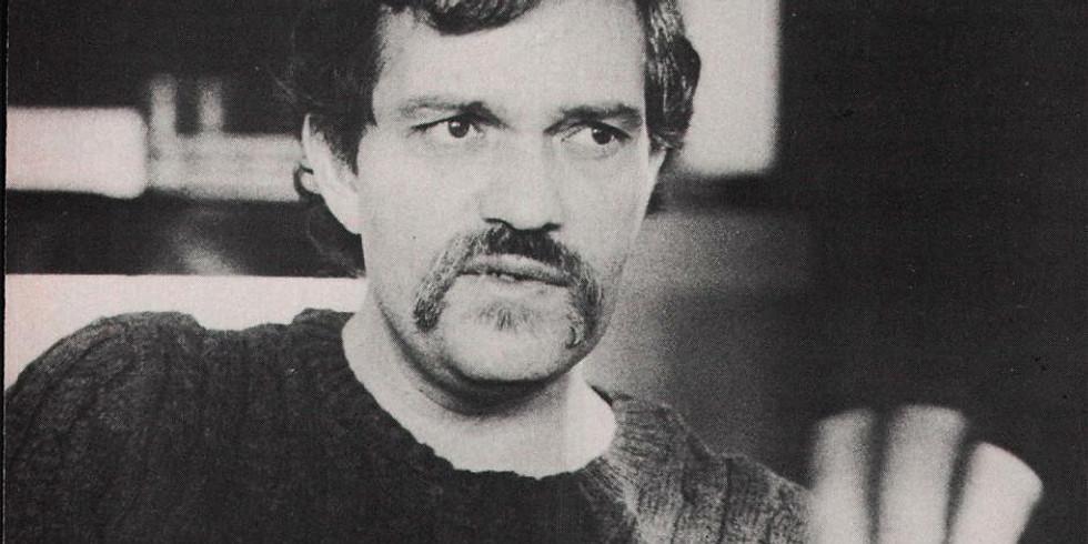 Libor Šmoldas in duo w.Josef Štěpánek / tribute to John Abercombie