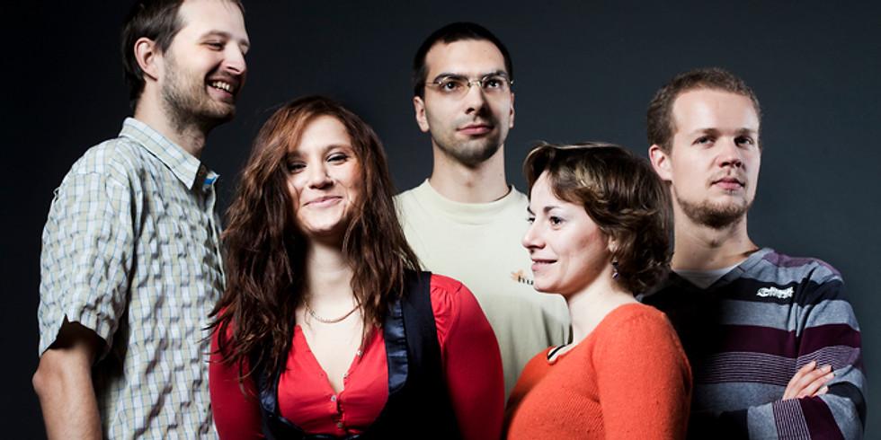Anna W Quintet