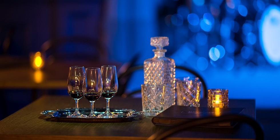 Degustace Whisky a párování s čokoládou