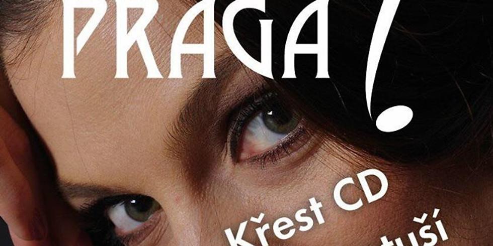 Lady Praga   Křest CD