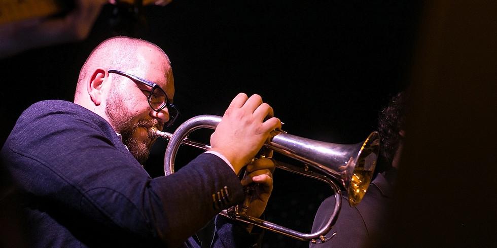 Miroslav Hloucal trio (modern jazz)
