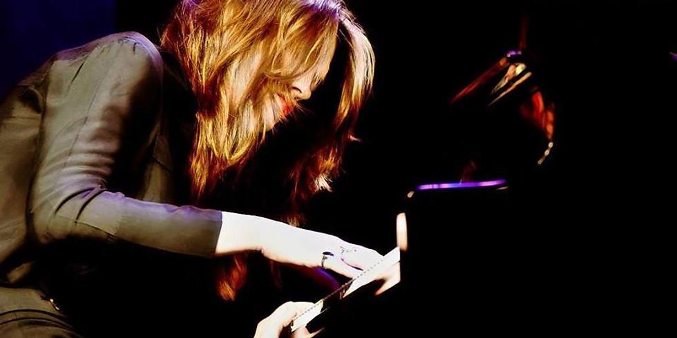 "Kristina Barta trio ""3 years"""
