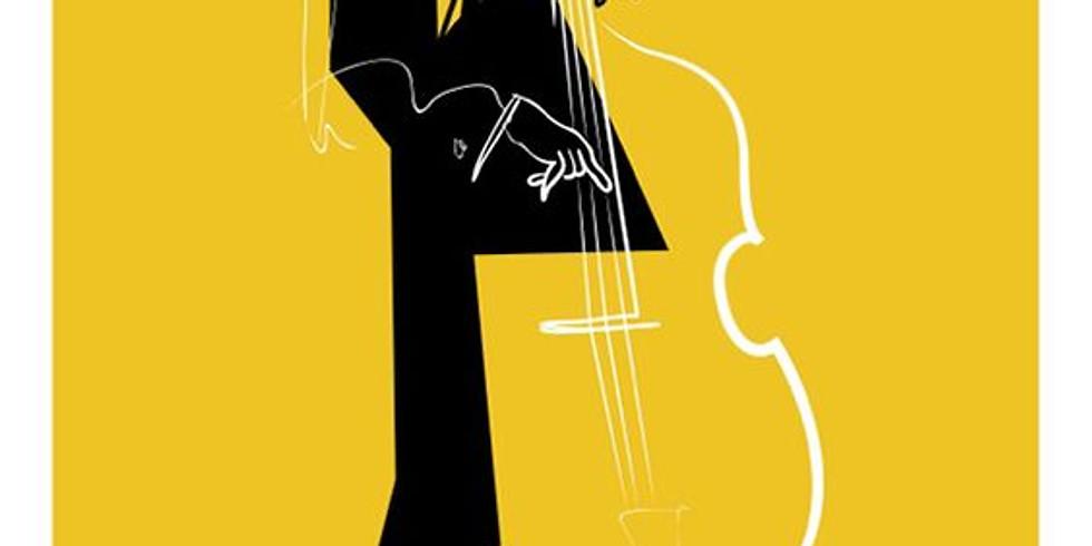 HOT SUMMER FREE JAZZ / Some like it hot; Salsa Cubana and Live Piano Jazz (1)
