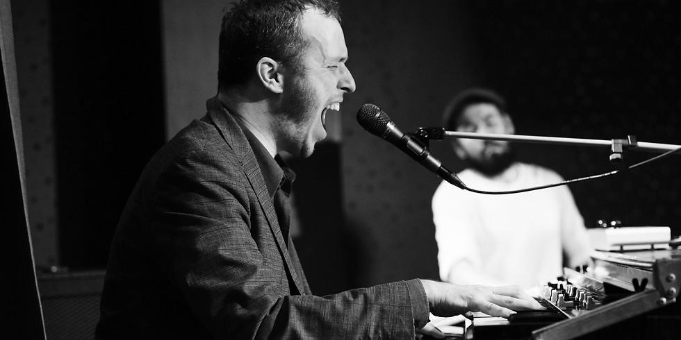 Jakub Zomer Organ Trio