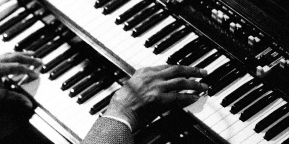 Organ Jazz Festival