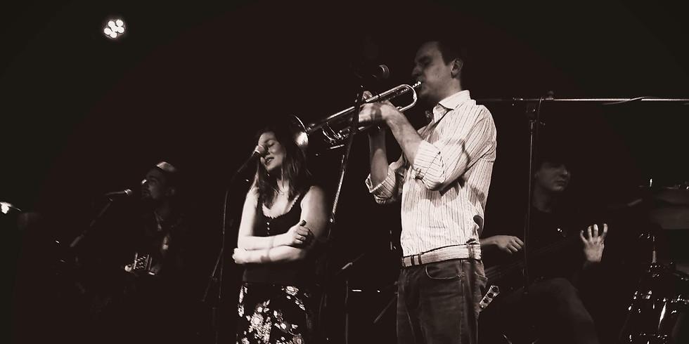 Pocta Zuzaně Navarové - hrají Jazz Elements