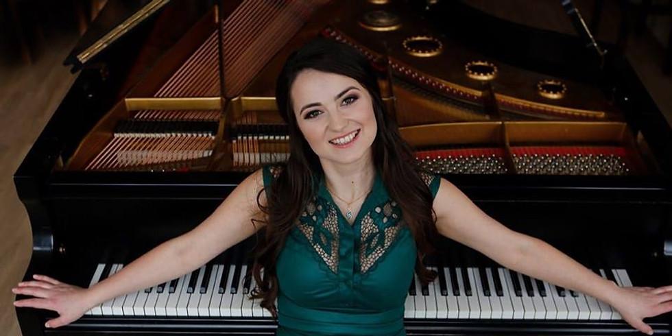 Alena Veretina Trio