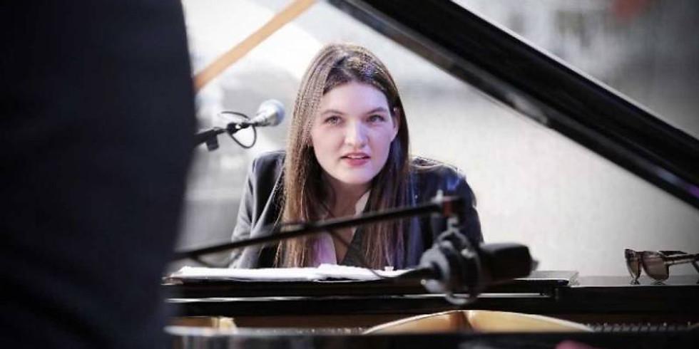 Jazz&Cocktail Piano night  Kristína Bárta