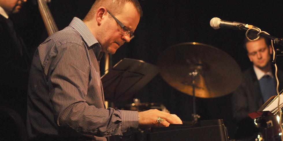 Petr Beneš Quartet