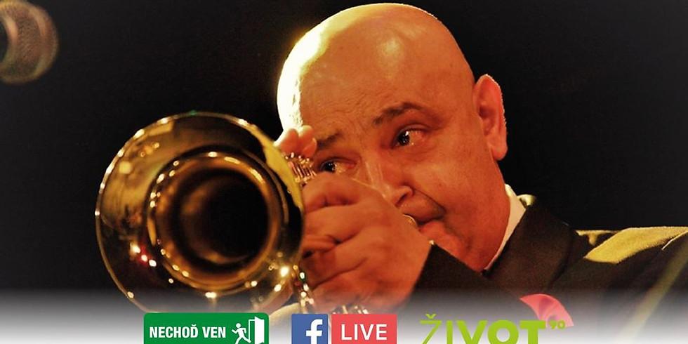 Live Stream: Julius Baroš Quintet