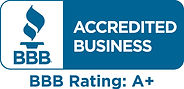 Broomhall Brothers is an accredited business with an A+ rating with the Better Business Bureau