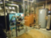 Steam Boilers Denver Colorado Broomhall Brothers