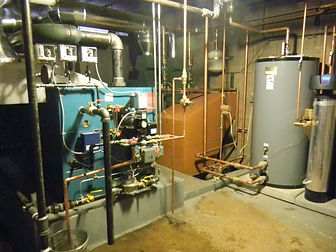 Steam Boilers Denver Colorado Broomhall Brothers