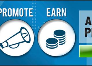 Make Extra Cash! Become an Affiliate!
