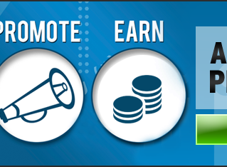Make Extra Cash! Become an Affiliate!