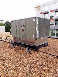 Commercial Air Conditioning Chillers and Cooling Towers Denver Colorado Broomhall Brothers