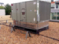 Air Conditioning Chillers Cooling Towers Denver Colorado Broomhall Brothers