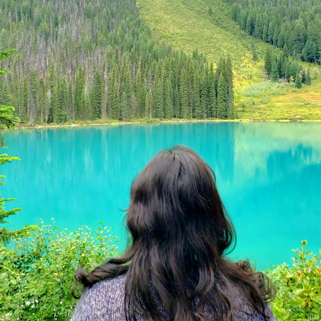 8 Days in the Canadian Rockies