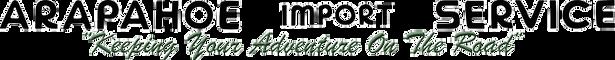Arapahoe Import Service Denver Brand Repair Inc digital marketing consultant