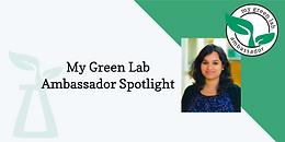 MGL Ambassador Spotlight