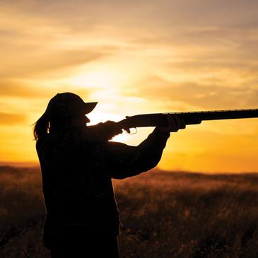 Target & Skeet Shooting